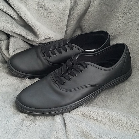 Miracle Non Slip Service Shoe Laceup